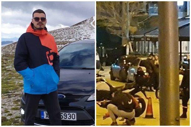 Dyshimet e policisë për të riun shqiptar që u vra në