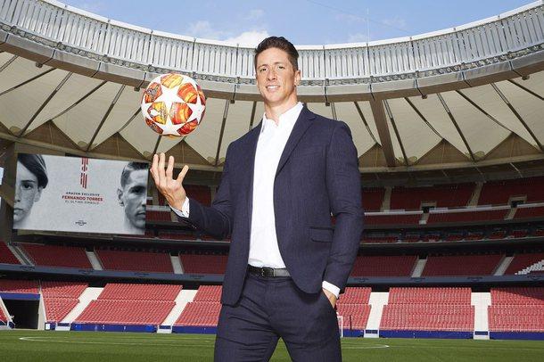 Legjenda e Atletico Madrid kthehet në shtëpi, detyra e tij e re