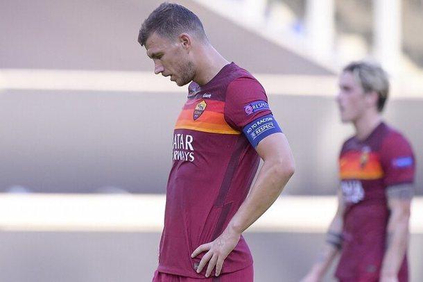 Sevilla eliminon Romën nga Europa League, kualifikohet në