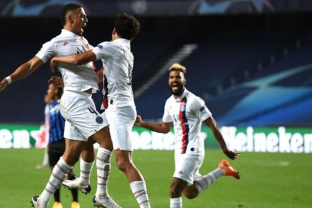 2 gola për 3 minuta/ Atalanta e Gjimshitit nuk ia del, PSG fitore dramatike