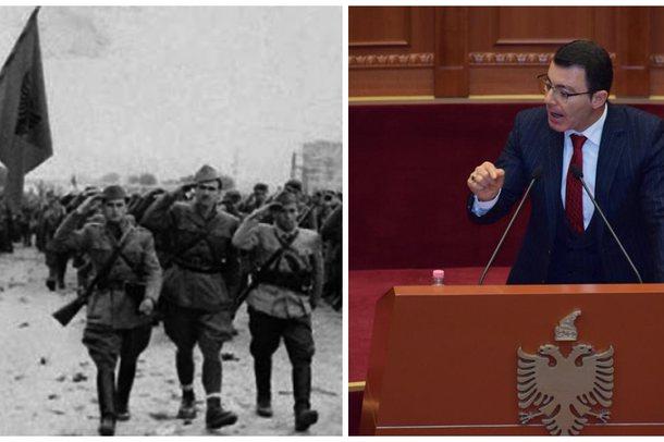 Debati për luftën/ Shpërthen socialisti Hysi: