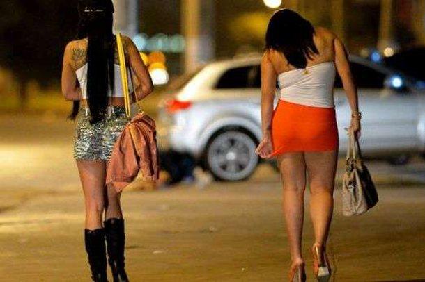 Menaxhonin mbi 20 prostituta, goditet 'familja' shqiptare në