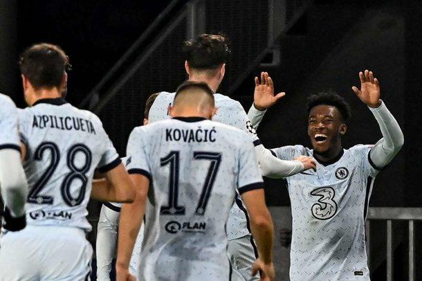 Chelsea dhe Sevilla kalojnë grupin dhe kualifikohen në Champions,