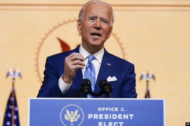 Biden paralajmëron dimër të vështirë: Lufta