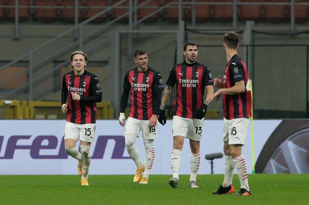 Europa League/ Spektakolare! Milani fiton me përmbysje dhe kalon grupin