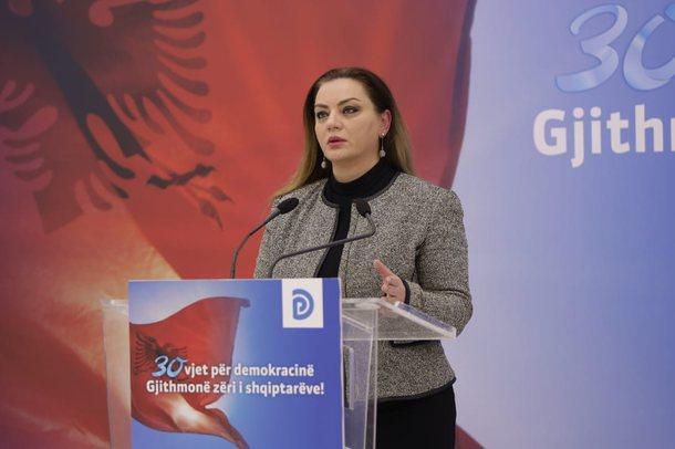 """""""Fidel Ylli në krye të Komitetit Olimpik Shqiptar"""", PD:"""