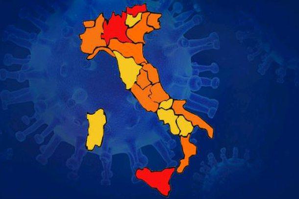 477 vdekje dhe mbi 16 mijë të infektuar nga Covid, Italia rikthen