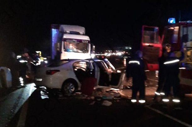 VIDEO/ Parakalimi i gabuar, dalin pamjet pak para aksidentit tragjik që u