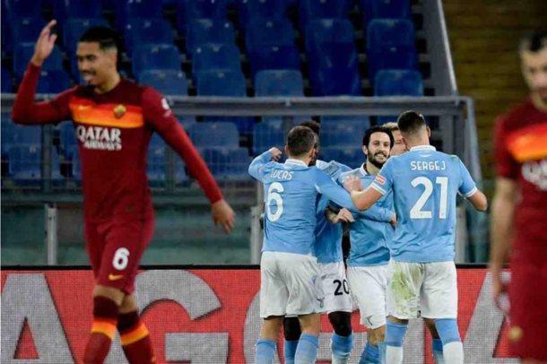 Derbi/ Lazio 'mbreti' i Romës, futet në lojë