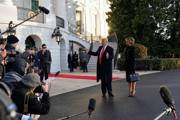 Ky nuk është fundi! Paralajmëron Trump: Në një lloj
