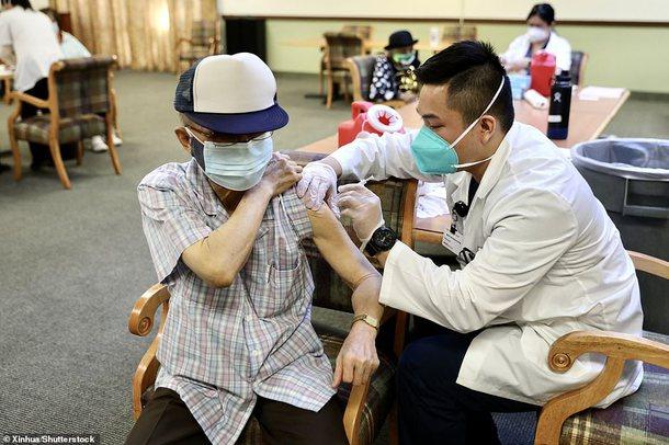 Studimi: Edhe vaksinimi 100 përqind i popullsisë, mund të mos