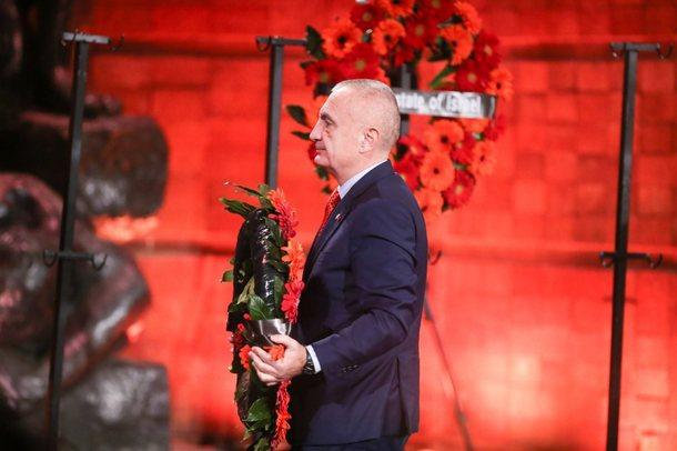 Meta kujton Ditën e Holokausit: Shqipëria i vetmi vend në