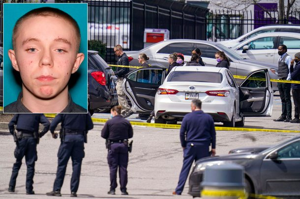 Masakroi 8 ish-kolegët e punës në FedEx/ Del FOTO e