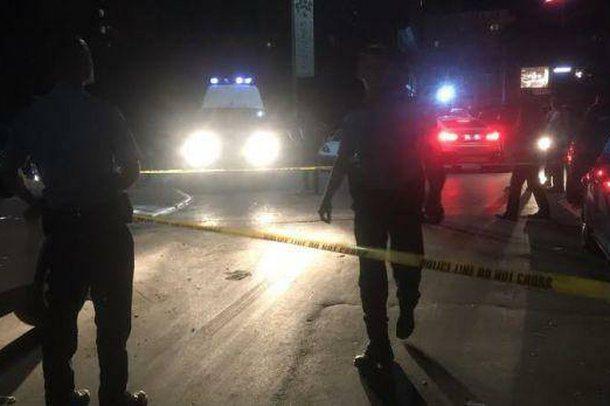 VIDEO/ Aksident në Durrës, shoferi i dehur përplas makinën e