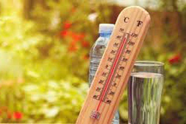 Diell dhe rritje temperaturash, java nis e nxehtë