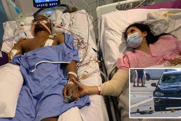 Prekëse/ Britaniku ndërron jetë nga aksidenti me motor, e dashura