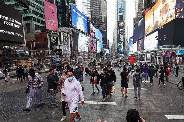Rritje e madhe e numrit të infektimeve në SHBA, Fauci: Po ikim në