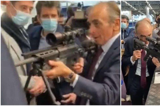 I njohur për urrejtjen ndaj medias/ Shokon 'Presidenti i ardhshëm