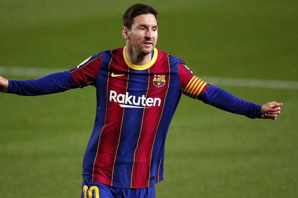Në Spanjë zbulojnë super projektin e Messi-t, çfarë