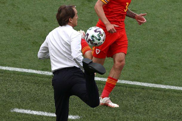 Pas rekordit historik/ Mancinin e kap koka tani dhe tregon arsyen: Pas ndeshjes