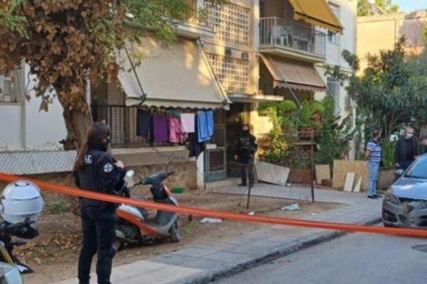 55-vjeçarja gjendet e masakruar me thikë në banesë/ Djali