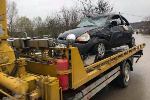 EMRAT/ Identifikohen 3 viktimat e aksidentit në Kosovë, kush ishte