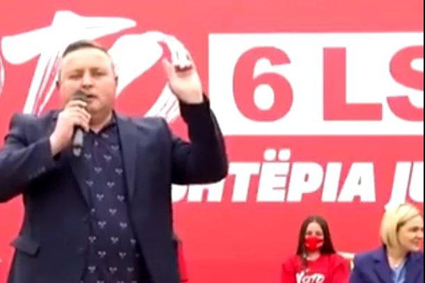 """(VIDEO) """"Të mblidhemi e t'i fusim ka***""""/ Skandali i"""