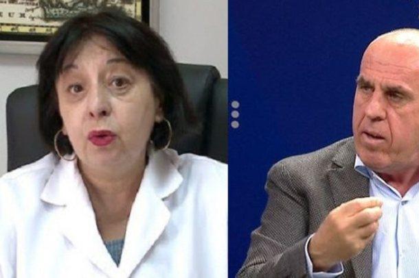 Silva Bino 'heq panikun' për infektimin e Piperos: Nuk