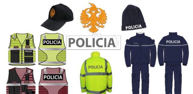 Skandali me tenderin e Uniformave të Policisë/ SPAK merr në