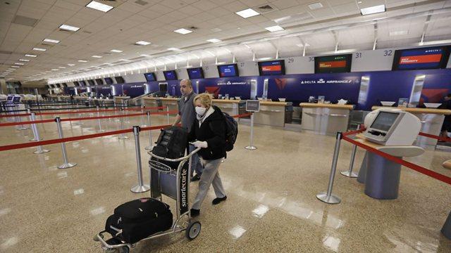 Lista/ SHBA heq kufizimet mbi udhëtimet në rang botëror, bllokon