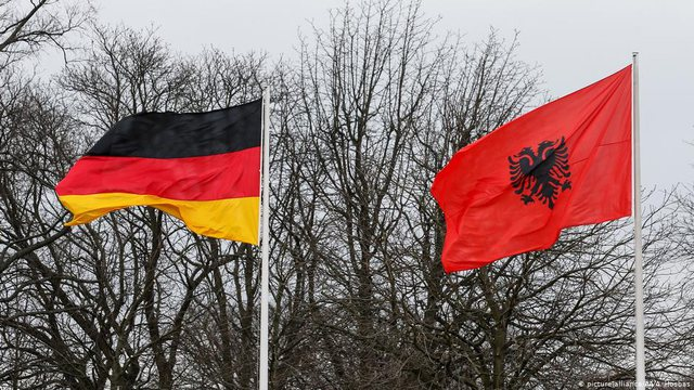 80 për qind e aplikimeve për viza në Ambasadën Gjermane