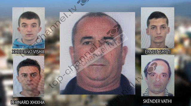 Kërkohet porositësi i vrasjes së Bujar Sofisë/ Pazari u