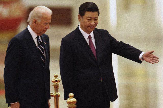 A mund të sfidojë Kinën aleanca ndërkombëtare e Biden?
