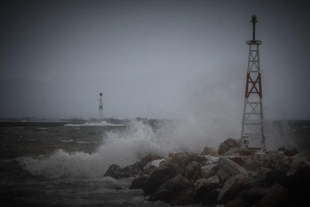 Përgjegjës për përmbytjet në Europë, fenomeni