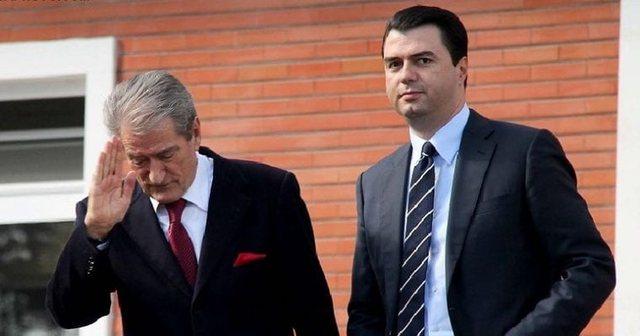 E bujshme/ Lulzim Basha poshtëron Berishën: E largova nga grupi i