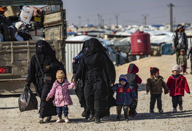 Fëmijët e kampeve famëkeqe siriane / Kosova kthen 11 prej tyre,