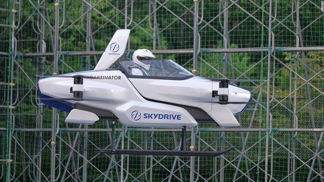 Makinat fluturuese, tregu i pazbuluar triliona dollarësh që po nxit