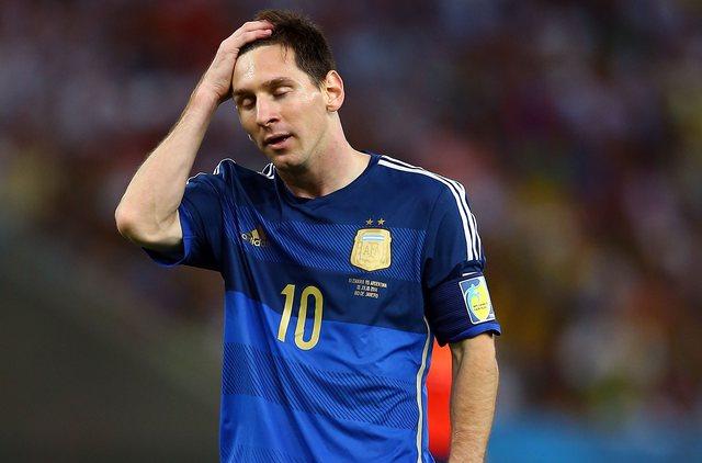 """Shpërthen Leo Messi: """"U lodha duke qenë unë shkaku i"""
