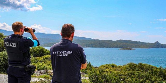 Raporti / Frontex fshehu krimet greke ndaj emigrantëve