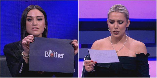 VIDEO/ Tea Trifoni së shpejti në Big Brother VIP?
