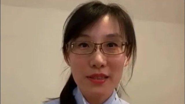 """Trondit shkencëtarja kineze që u """"arratis"""" në SHBA,"""
