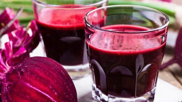 5 ushqimet e duhura për pastrimin e organizmit dhe shëndet të