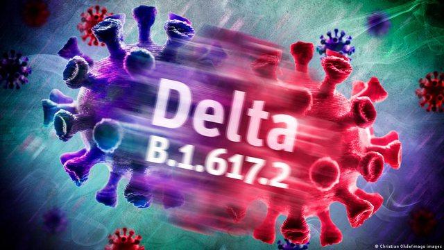 Del dokumenti/ Varianti Delta përhapet si lia e dhenve, SHBA: Edhe ata