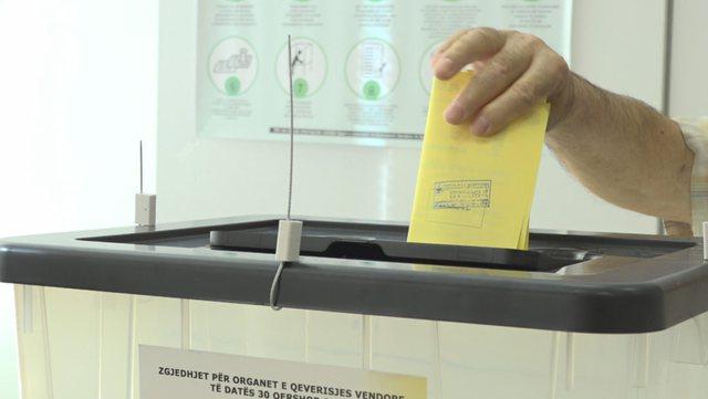 Komisioni Rregullator vulos me shumicë votash rezultatin e zgjedhjeve