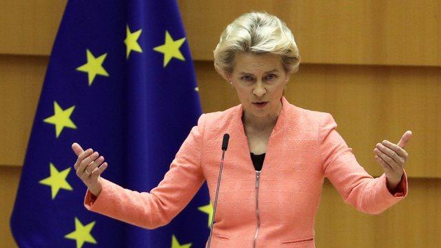 Pas Merkel, presidentja e KE vizitë në Ballkan