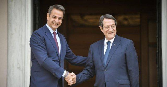 """Greqia e Qipro në """"bllok"""" kundër Turqisë: Nuk"""