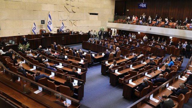 Netanjahu ikën të dielën / Qeveria e re izraelite njofton