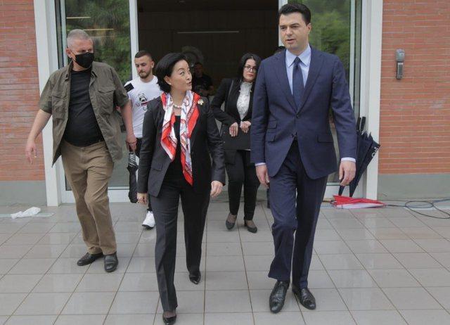 Basha takohet me Yuri Kim, zgjedhjet e 25 prillit dhe lista e kandidatëve