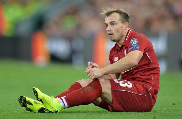 Trajneri i Zvicrës nxjerr vrer kundër Shaqirit: Te Liverpool-i