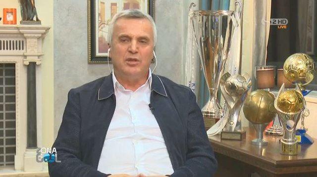 Trukoi ndeshjen me Bylisin? Presidenti i Tiranës: Të varem në